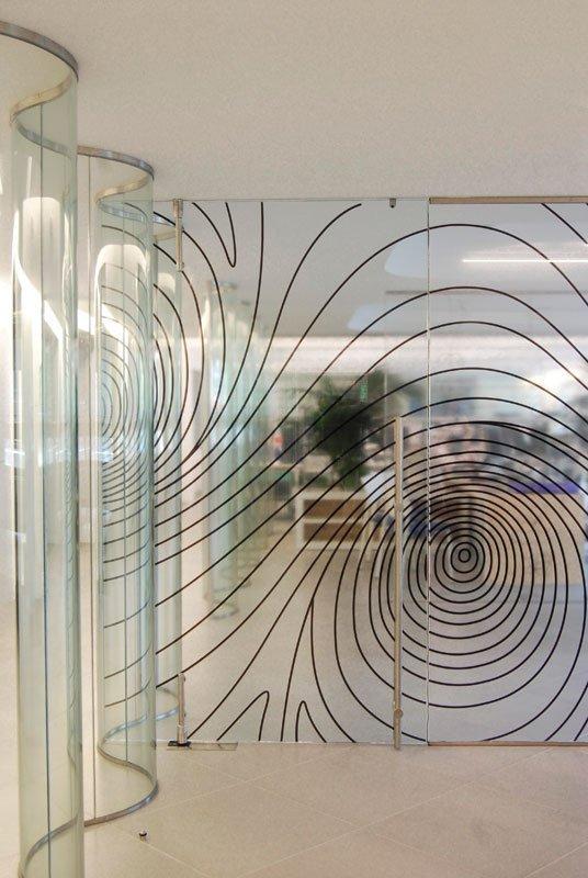 instalacion de cristal y vidrio