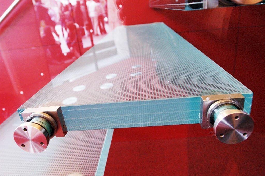 Suelos de cristal vetrolux espacios en vidrio 15 vetrolux - Suelos de vidrio ...