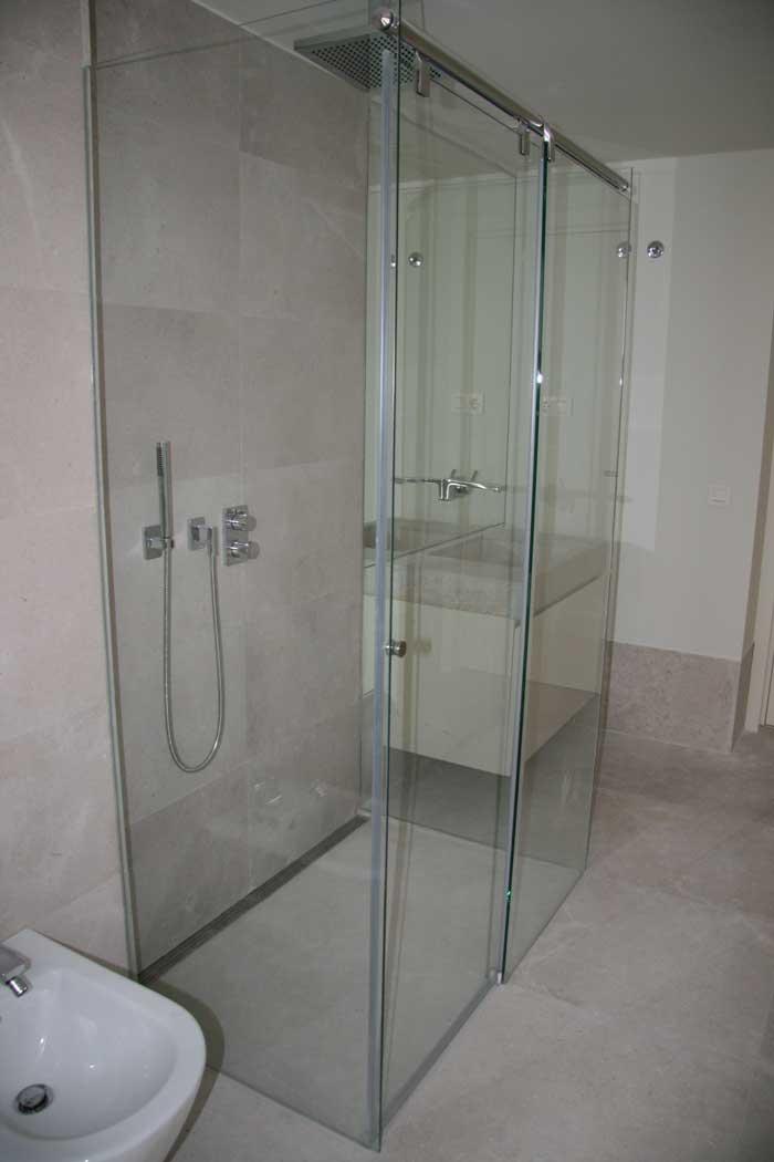 alta decoracion en vidrio madrid