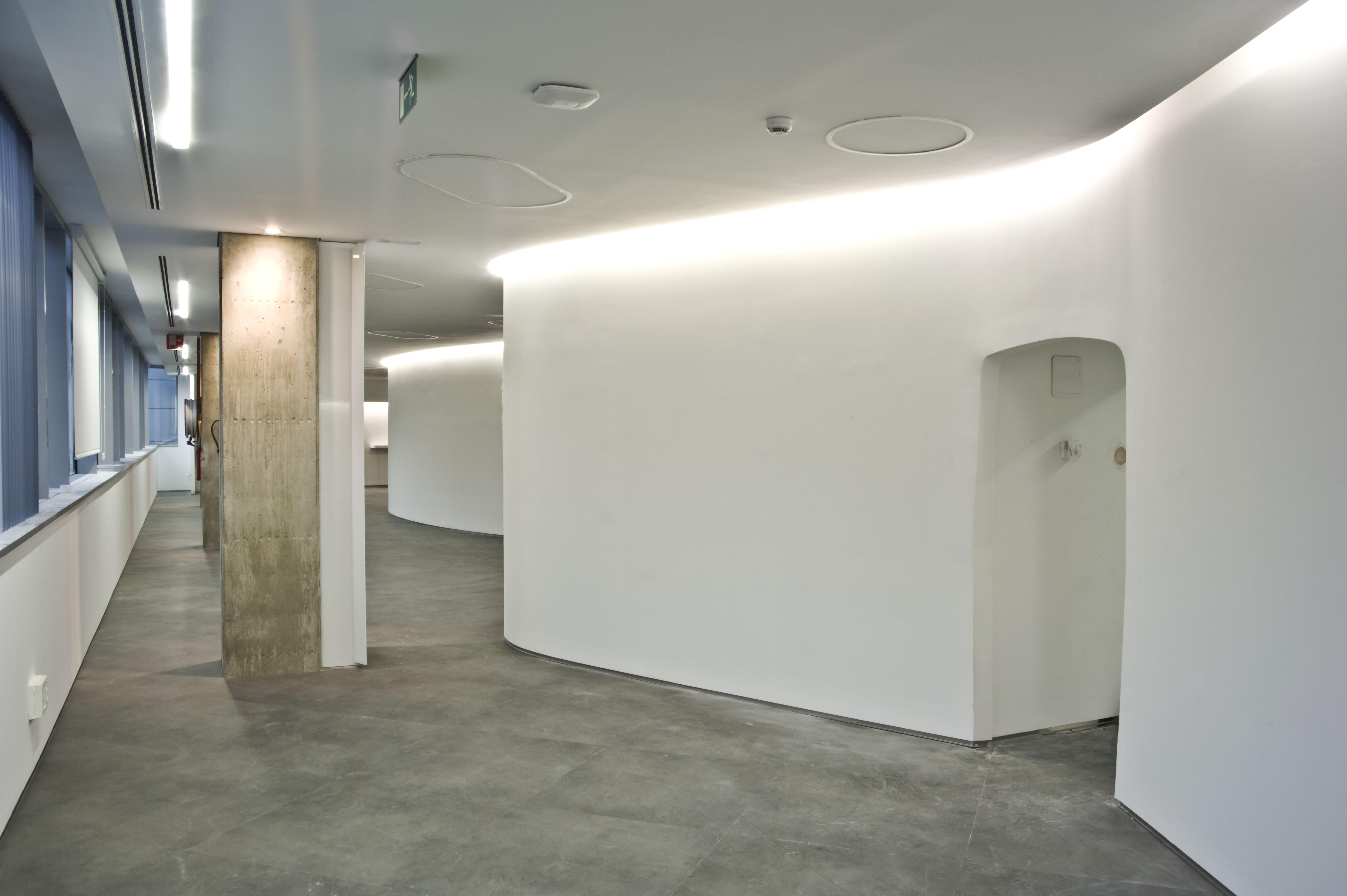 Vidrios curvados Madrid