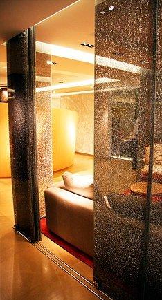 Barclays Bank vidrio laminado y vidrio templado Vetrolux