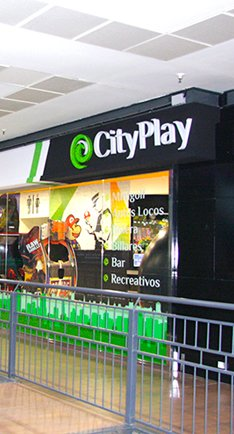CityPlay Madrid