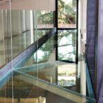 espacio en vidrio madrid