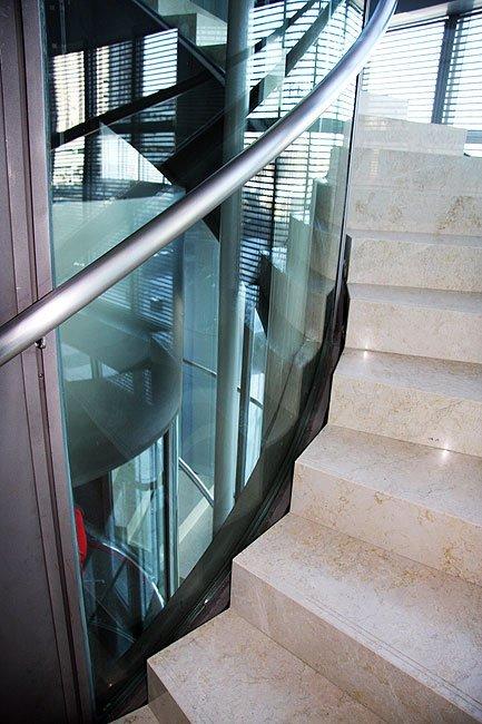 espacios en vidrio madrid